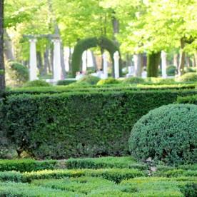 Jardines Palaciegos