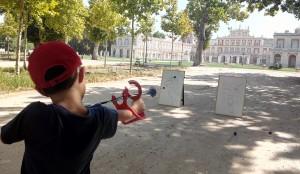 VisitAranjuez - Colegios