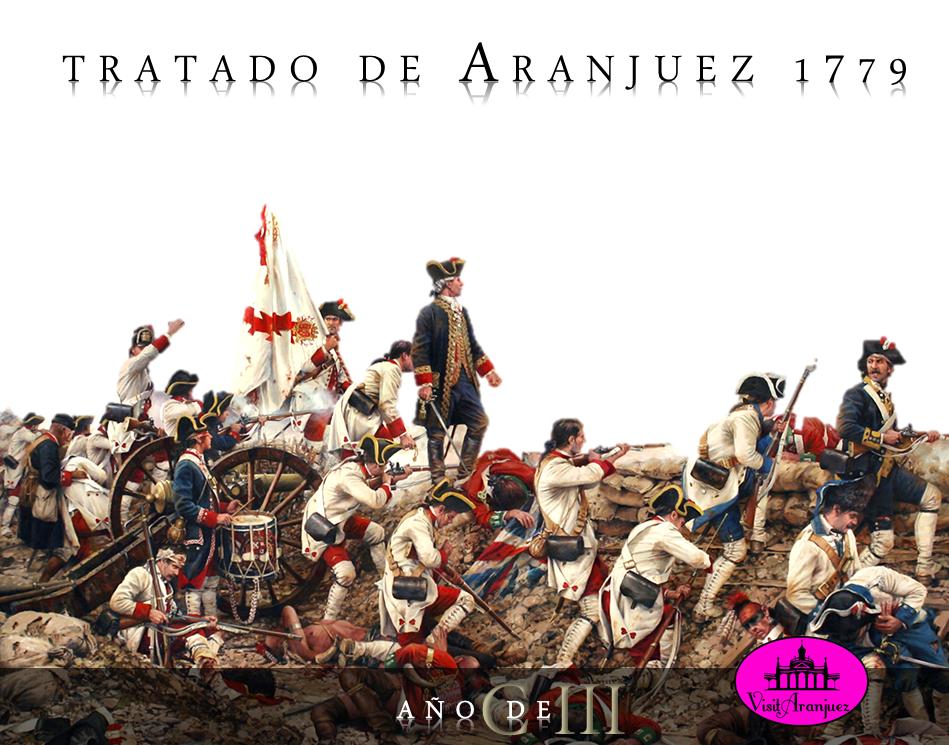 TRATADO DE ARANJUEZ 1779
