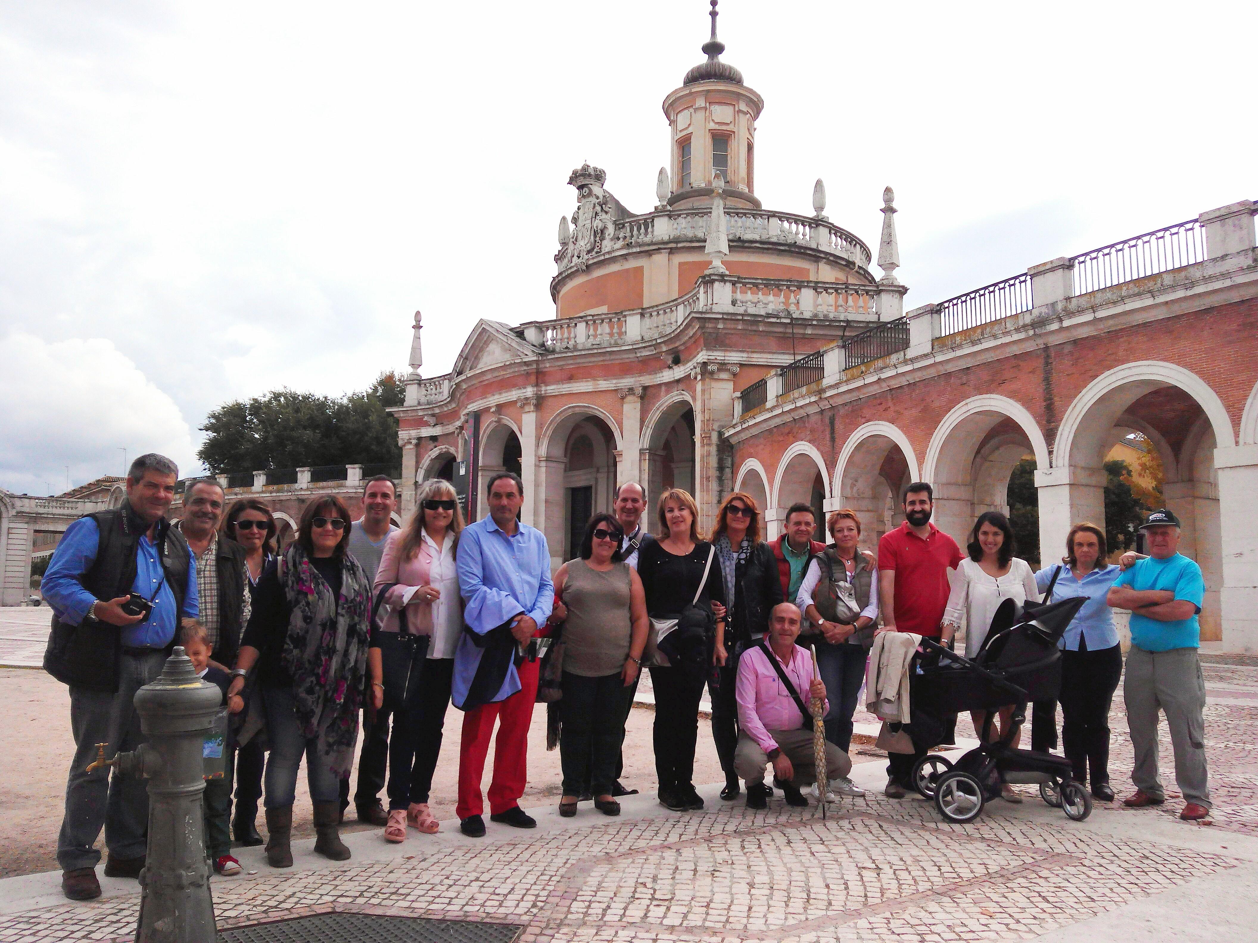 Semana santa aranjuez 2018 visitaranjuez - Oficina de turismo de aranjuez ...