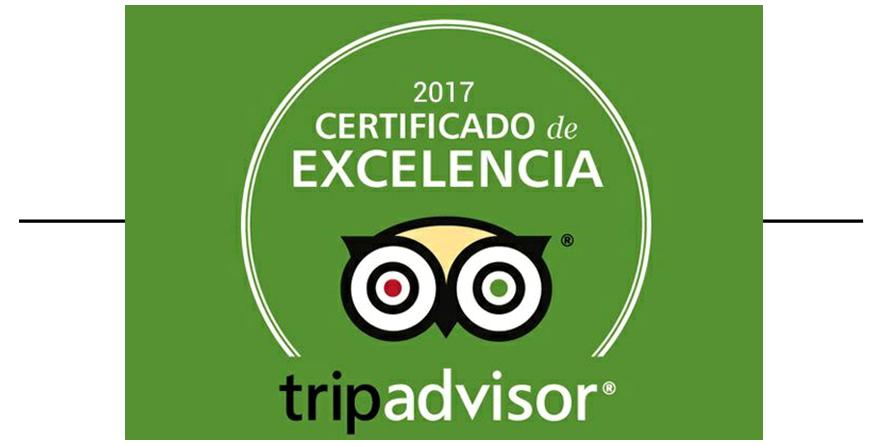 Visitaranjuez certificado a la excelencia tripadvisor for Busco trabajo en aranjuez