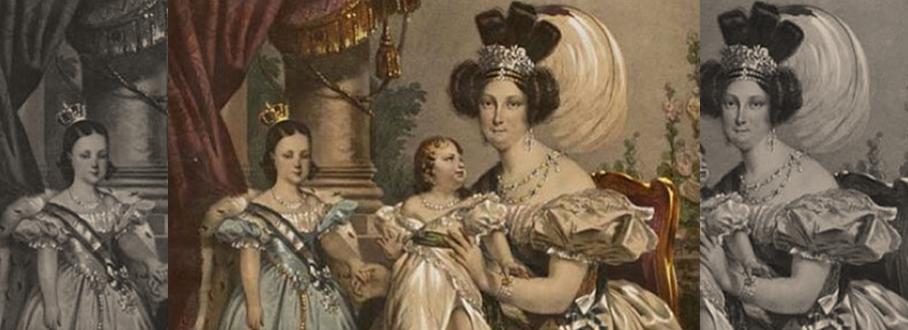 Maria Cristina Isabel II Aranjuez