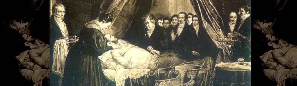 Muerte Fernando VII Aranjuez