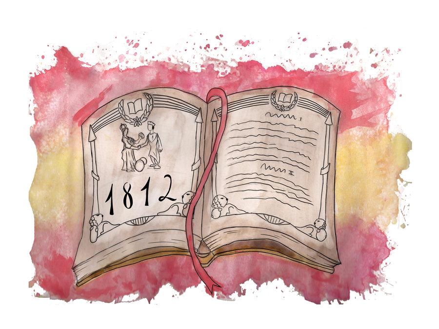 Constitución de 1812